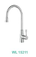 Foshan Shunde Wellong Sanitary Products Co.,Ltd. Kitchen Taps