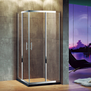 Foshan Haohuang Building Material Co., Ltd. Shower Screens