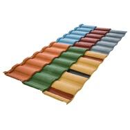 Singer-Ruser (HZ) Building Materials Tech. Co., Ltd. Color Steel Tile