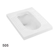 Chaozhou Leen Ceramic Factory Squat Toilets