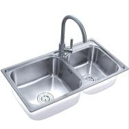 Sichuan Machinery Imp. & Exp. Corp., Ltd. Kitchen Sinks