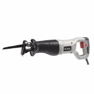 900W 28mm Economic Corded Electric Hand-held Reciprocating Saw Power Tools with Soft grip Lock-on switch