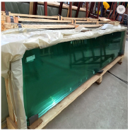tempered /laminated sheet glass prices