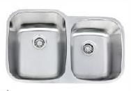 JIANGMEN JIN KE YING STAINLESS STEEL WARES CO., LTD.  (China Factory) Kitchen Sinks