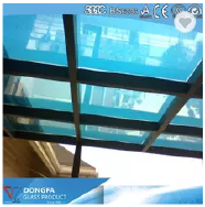 DONGGUAN DONGFA GLASS PRODUCT CO.,LTD. Insulating Glass