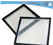 Multiple layers PVB laminated insulated glass for window glass