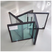 double glazed windows tempered insulated glass
