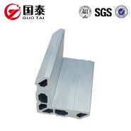 Guotai 6063 t5 Industrial Aluminum Profile