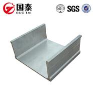 Guotai 6063 Industrial Aluminum Profile GT-12