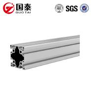 Guotai 6063 Industrial Aluminum Profile GT-19