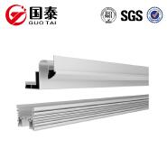 High quality Guotai aluminium extrusion 40x40 Industrial Aluminum Profile