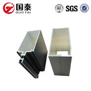 Guotai 6063 Industrial Aluminum Profile GT-20