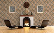 RASCH Wallpaper CONTEMPO 572961-1