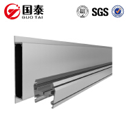 Guotai 6063 Industrial Aluminum Profile GT-13