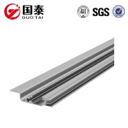 Guotai aluminium extrusion Industrial Aluminum Profile