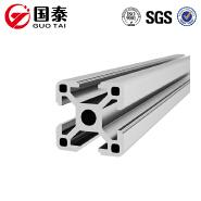 High quality 2020 3030 4040 5050 8080 Industrial Aluminum Profile