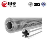 Guotai 6063 Industrial Aluminum Profile GT-14