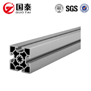 Guotai 6063 Industrial Aluminum Profile GT-11