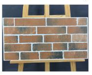 Jinjiang Billion First Building Material Co., Ltd. Exterior Wall Tile