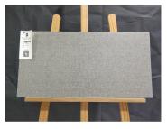 Wholesale stock non slip pattern surface 300x600mm matte bathroom tile