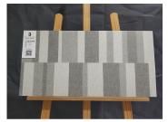 2019 hot selling mat texture grain design interior ceramic tiles