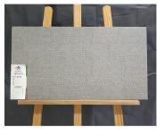 2019 New arrival pattern design dark grey ceramic floor tiles