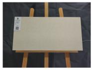 High quality non slip texture grain gray bathroom ceramic tile