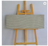 300x800 gray wave mould bathroom interior decor ceramic wall tile