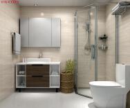 Suzhou Cozy International House Tech Co., Ltd. Bathroom Cabinets