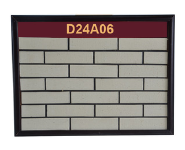 High quality New Zealand popular natural clay sound-resistant white thin wholesale brick veneer