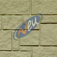 3d faux stone panels wall panels NEU-WP010A