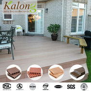 Foshan Kalong Eco Wood Limited WPC Outdoor Building Material