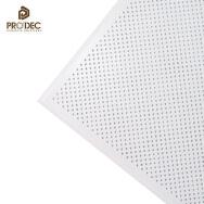 Foshan Prodec Building Material Co., Ltd. Aluminum Gusset Ceiling