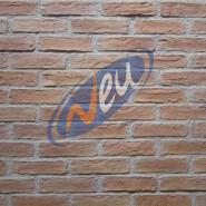outdoor decorative wall bricks , Faux stone wall panel