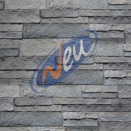 Polyurethane faux stone wall panel NEU-WP050-CY