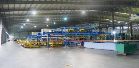 Guangzhou C&G Glass Ware Products Co., Ltd.