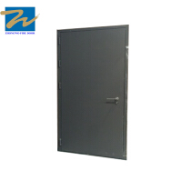 Zowor Door Industry Co., Ltd. Fire Doors