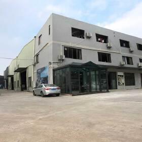 Guangzhou Xiya Building Material Co., Ltd.
