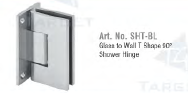 TARGET HARDWARE FACTORY Shower Accessories