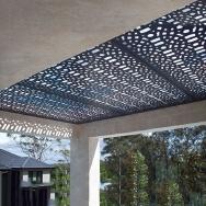Foshan Keenhai Metal Products Co., Ltd. Aluminum Gusset Ceiling