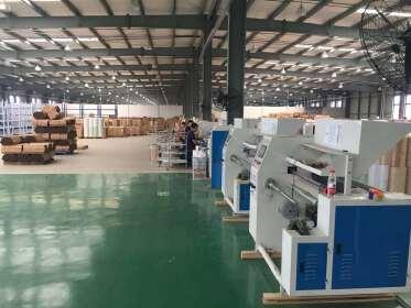 Shanghai Manhuan New Material Co., Ltd.