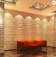 Waterproof 3D foam Mural wall panels easy clean 3D Bricks wallpaper