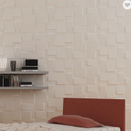 Free samples 3d bamboo fiber wallpapers/wall coating in china, home factory