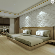 interior wall decoration 3d wallpapers
