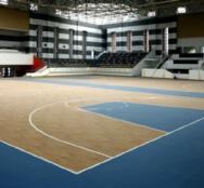 BEIXIN RESILIENT FLOORING CO.,LTD. PVC Flooring
