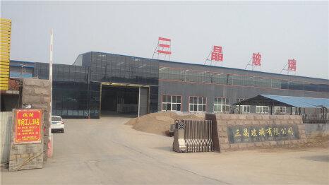 Linqu Sanjing Glass Co., Ltd.