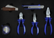 Xianheng International Science&Technology Co., Ltd. Manual Tool Set