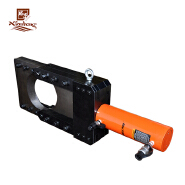 Double Acting Separate Hydraulic Cable Cutter With Cutting Force 30T