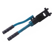 Hexagon hydraulic terminal crimping tool 16-300mm hydraulic crimping tool