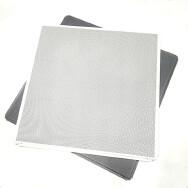 Top Ace Development Limited Aluminum Gusset Ceiling